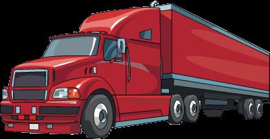 Tubes camions - Dessin de camion americain ...